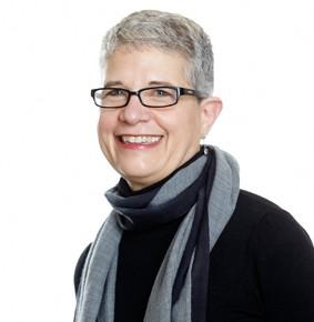 Maggie Vescovich