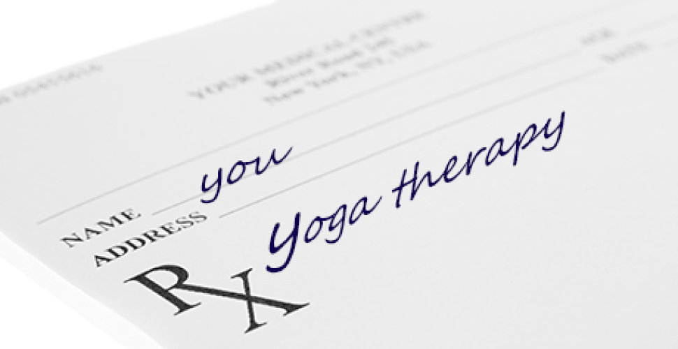 Tell us about Yoga Medicine?